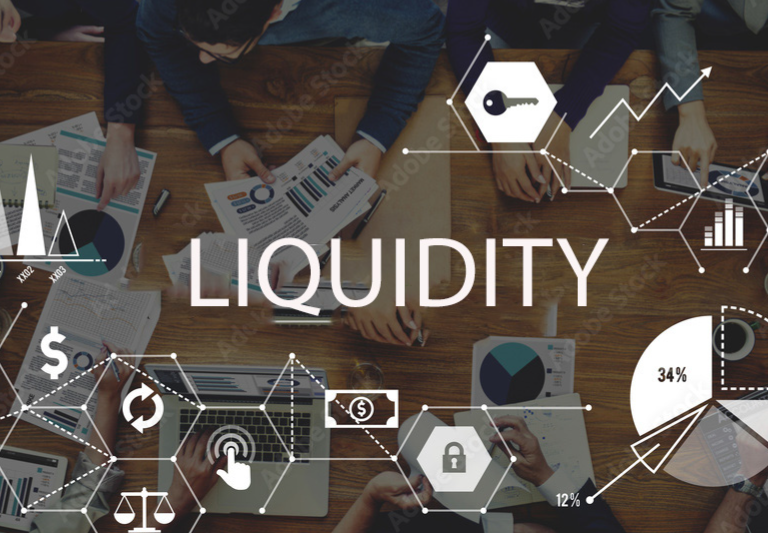 Liquidity constraints in 2021 – What is the best path forward?