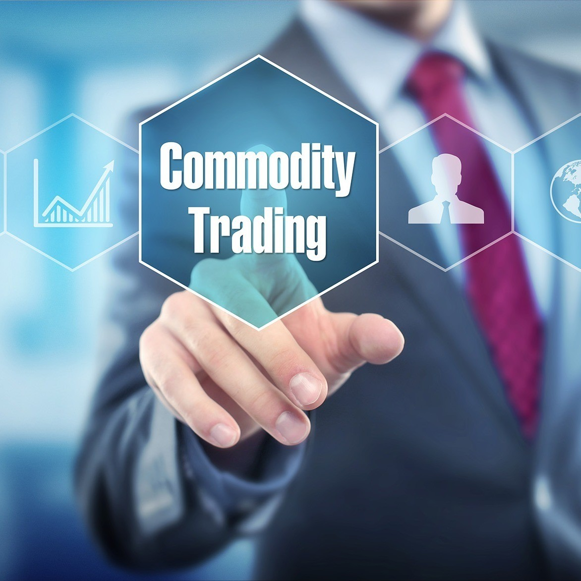A Complete Guide to Trading Commodities, From Beginner to Active Trader