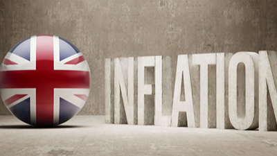 UK inflation jumps above 3% in August