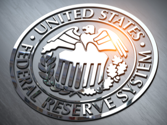 A hawkish turn from Fed chair Powell should mean a stronger USD