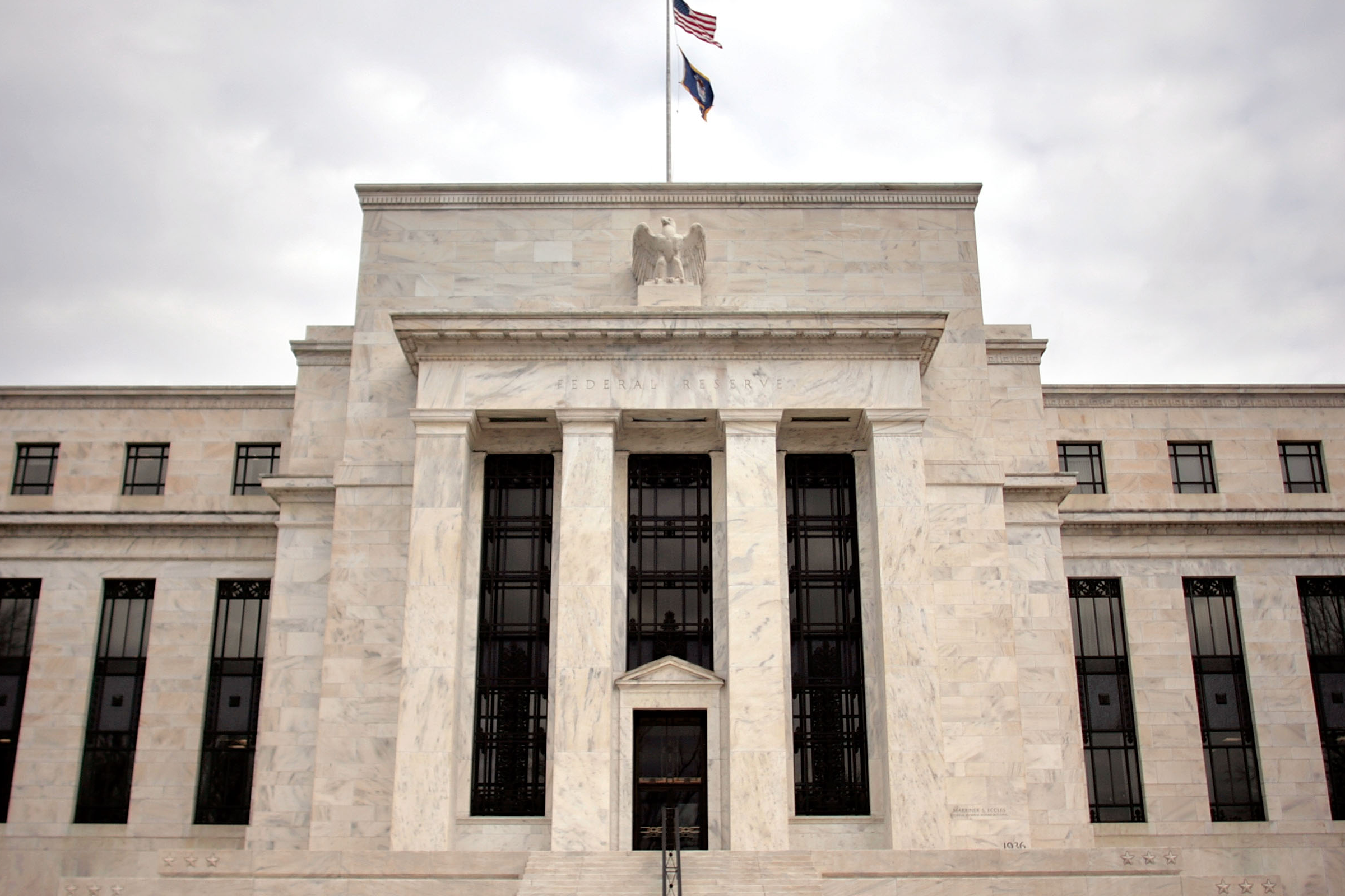 Markets uncertain as FOMC leaves them waiting for the taper