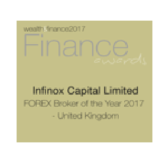 Award Finance Forex Broker of the year 2017